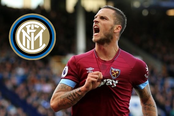 Arnautovic targeted by Inter Milan in £30m transfer.. - Mr ...